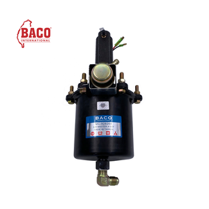 Baco Air Master Booster Voor Mitsubishi 6D16 PS120 MC-828264 MC828264