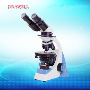 Binocular Biological Microscope For Bacteriology Cytology And Pharmacology