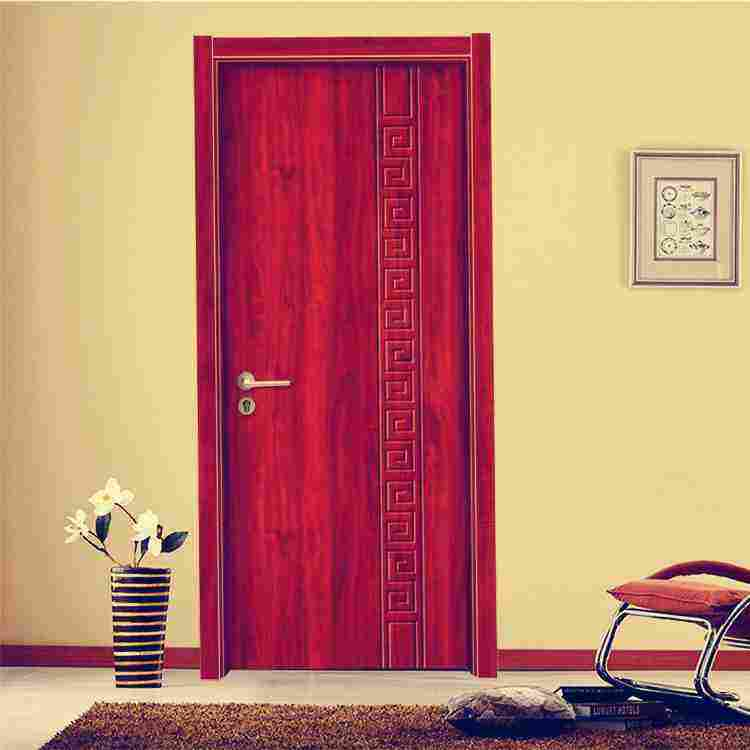 2019 cheapest solid wood exterior door