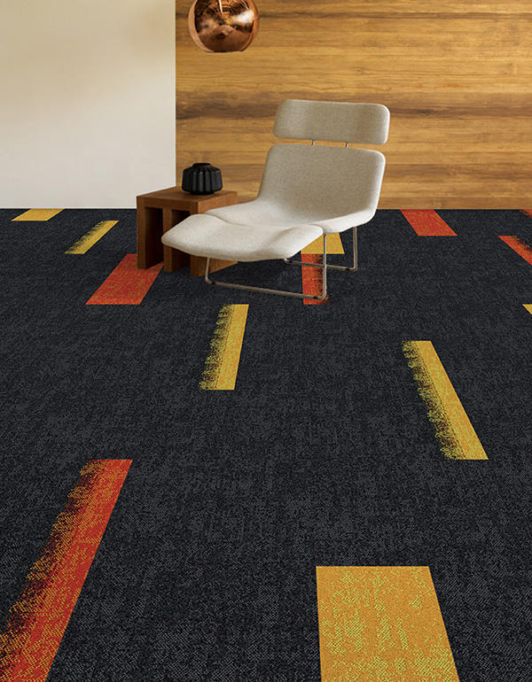 Heritage Carpets 100% Solution Dyed Olefin Square Shape Mandate 11 Made In Singapore