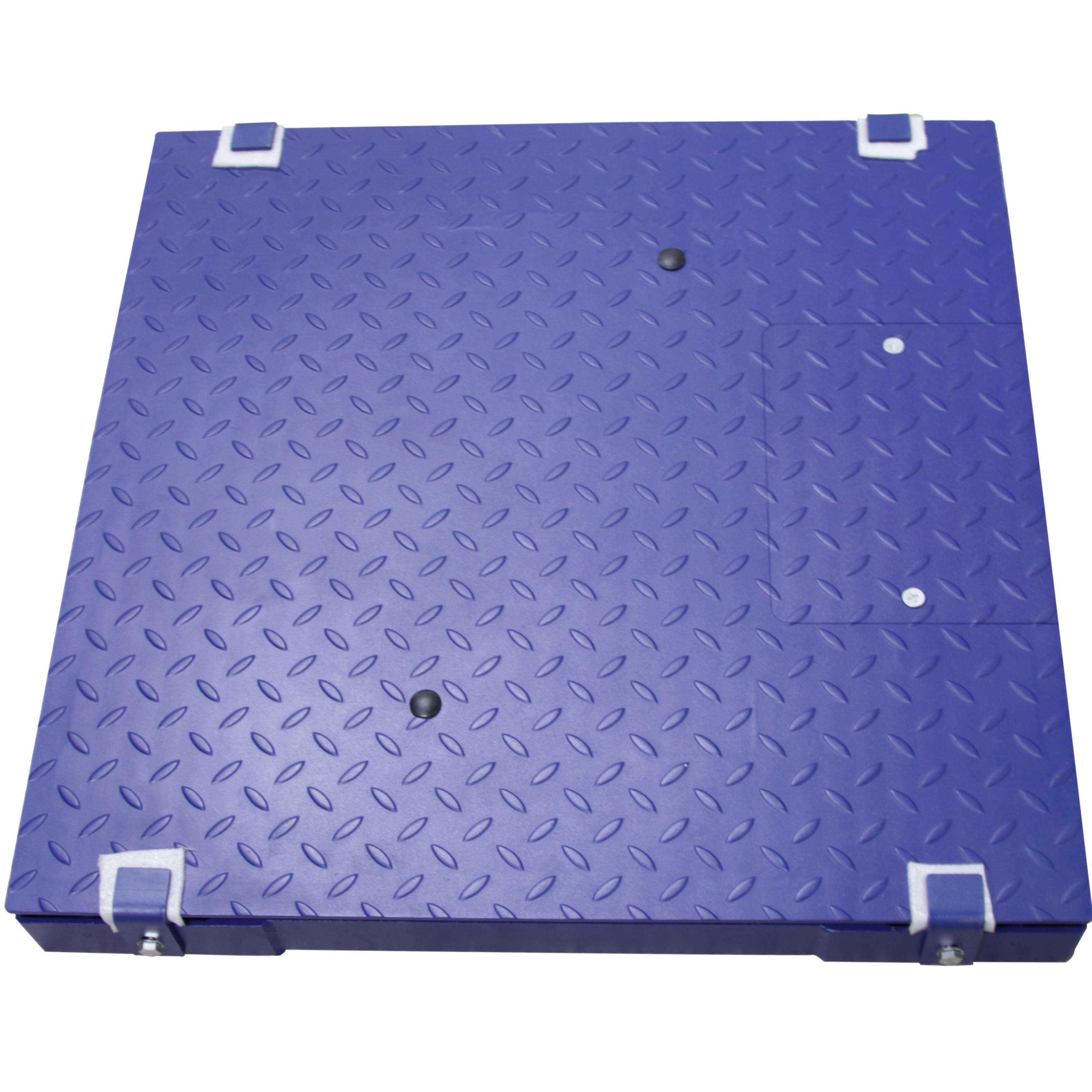 2 ton high quality carbon steel digital weight scale machine Platform floor Weighing Scale (PW)