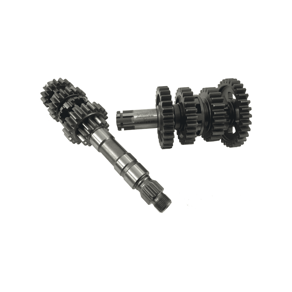 JUPITER-Z1 Motorcycle Race Transmission Gear Set