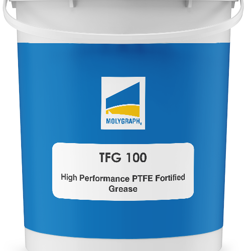 Molygraph TFG 100 - High Performance PTFE Fortified Grease