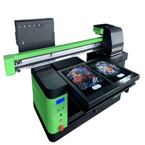 Only One In China Best 6090 size T-shirt printing machine