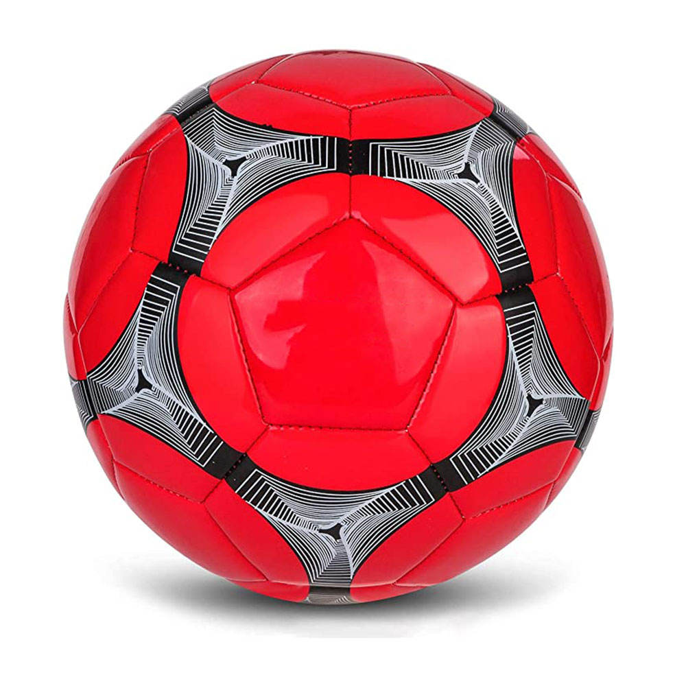 Football item soccer free sample wholesale price sporting ball football