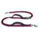 Foot Leash Thick Leash 6 Foot Double Soft Padded Handle Dog Puppy Leash Thick Dog Leash Snap
