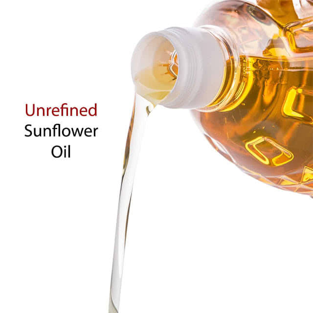 PET Bottle Unrefined Cold Pressed Best Edible Vegetable Sunflower Oil