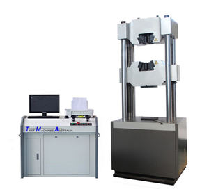 TMA-1000D PC Controlled Hydraulic Universal Tensile Testing Equipment For University Laboratory Usage
