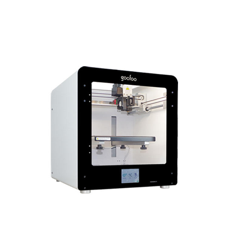 Factory Direct High Precision 3D Printer Desktop for Creating DIY Kit Face Shield Jewelry
