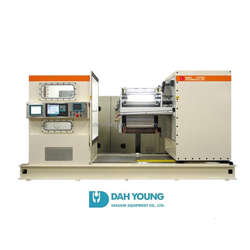 Taiwan Excellence Wide application in Flexible  Electronics R2R PVD Vacuum Coating Equipment