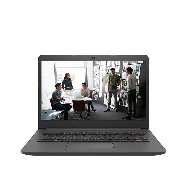 "Wholesale I5 Second Hand Laptop 15""-3/4G RAM128G 256G SSD refurbished laptop Computer Original Famous"
