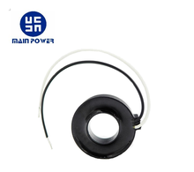 0.2 Class ring toroidal coil current transformer sensor CT MP-CT014