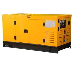 Good quality Germany denyo 12kw diesel generator