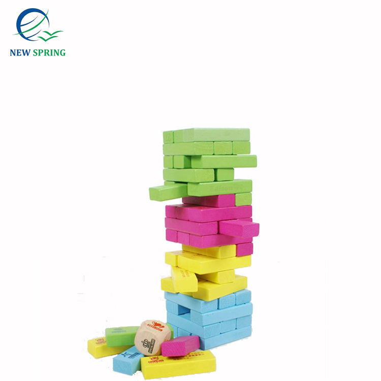Best Seller In The Global With Diy House Color And Design On Demand Educational Toys Game Set