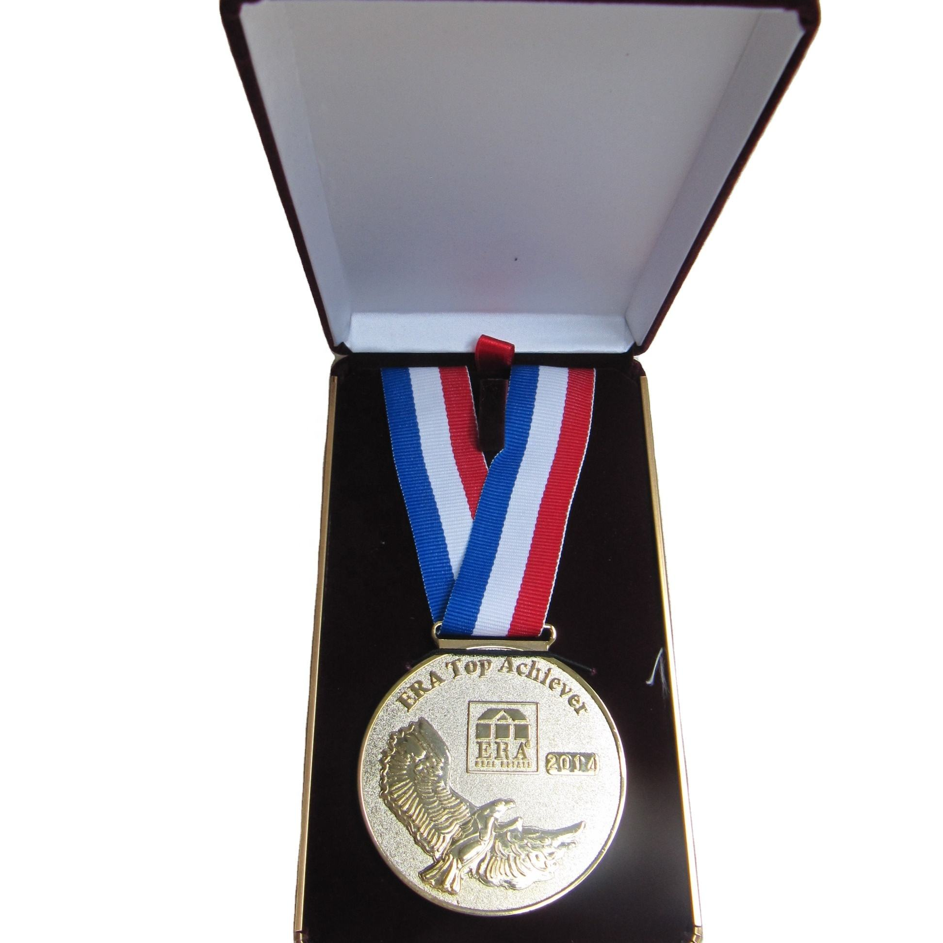 Custom Design Medals Decoration Sup For Souvenirs Gift