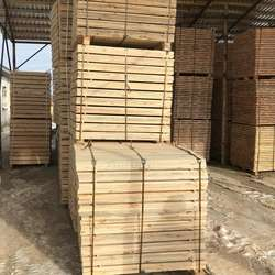 Fir/ Pine/ Spruce SPF Pallet Wood Elements