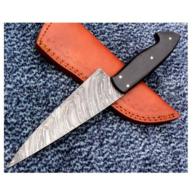 Best Quality Kitchen Knives Premium 10.50 Inch Sharp Blade Damascus Chef Knife