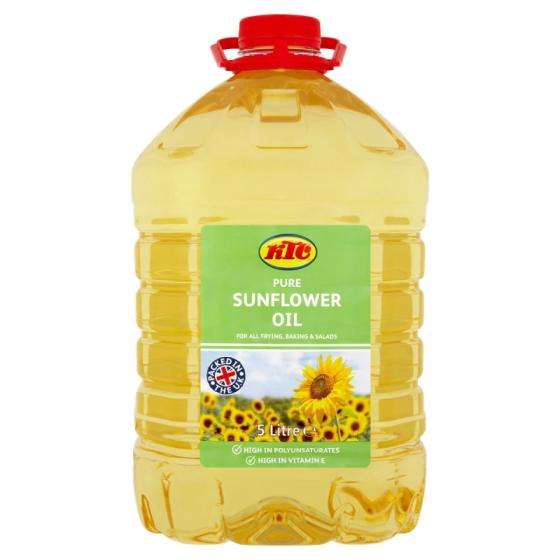 vegetable cooking oil/Cold Pressed 100% Pure/Edible Oil Refined Sunflower Oil