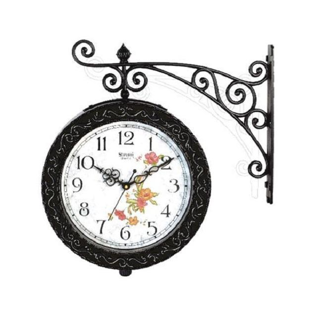 Cheap Price Indian Round and square Hanging Clock for Advertise,Gift,Households,Hotels,Corporate