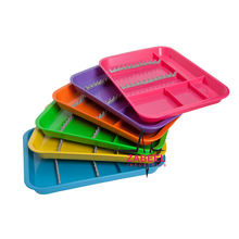 B-Lok Divided Tray by Zabeel Industries