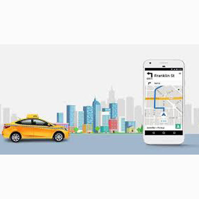 Develop Taxi App Location Guide