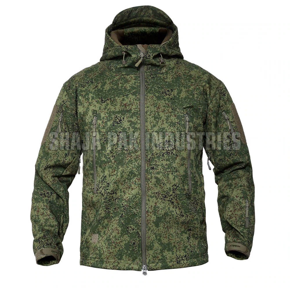 Low Price Winter Wear Heated Outdoor Hunting Jackets For Sale