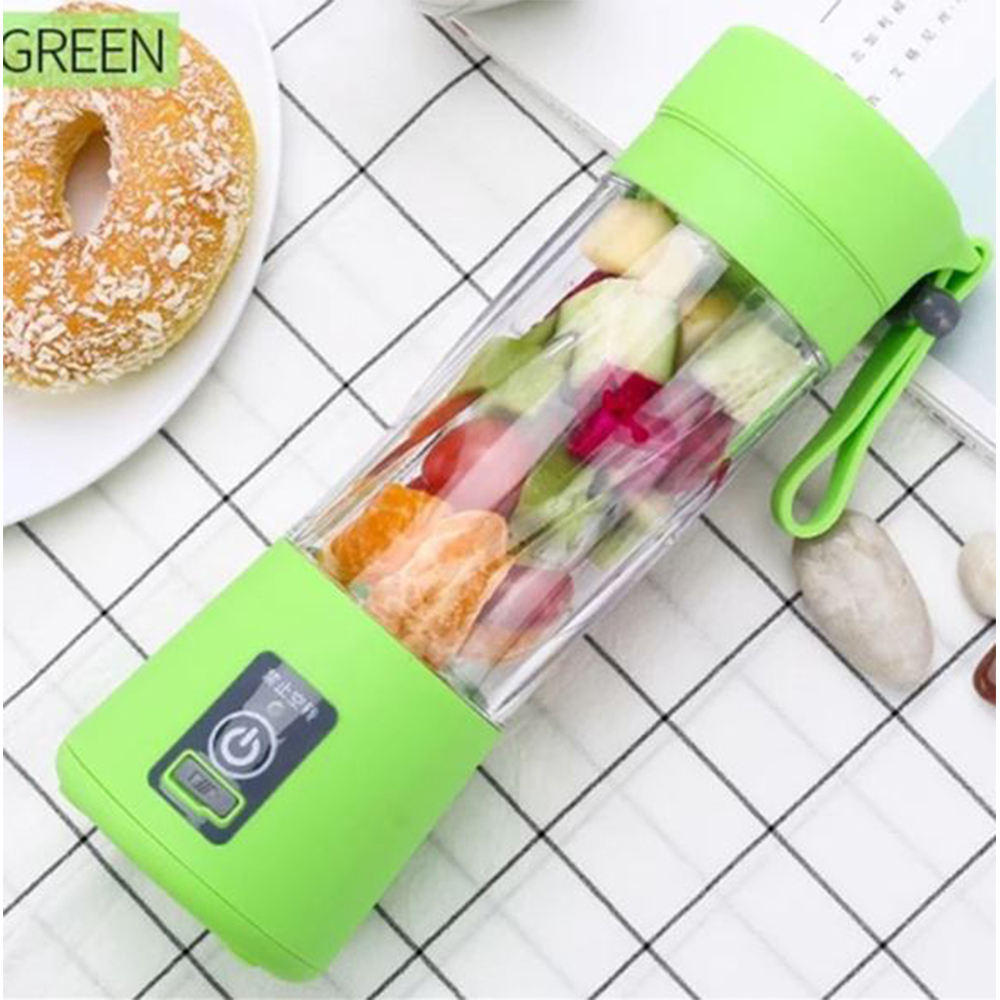 2020 Chargeable USB Hand Portable and Rechargeable Battery Juice mixer Blender | smoothie | vegetable| breakfast| health|gym