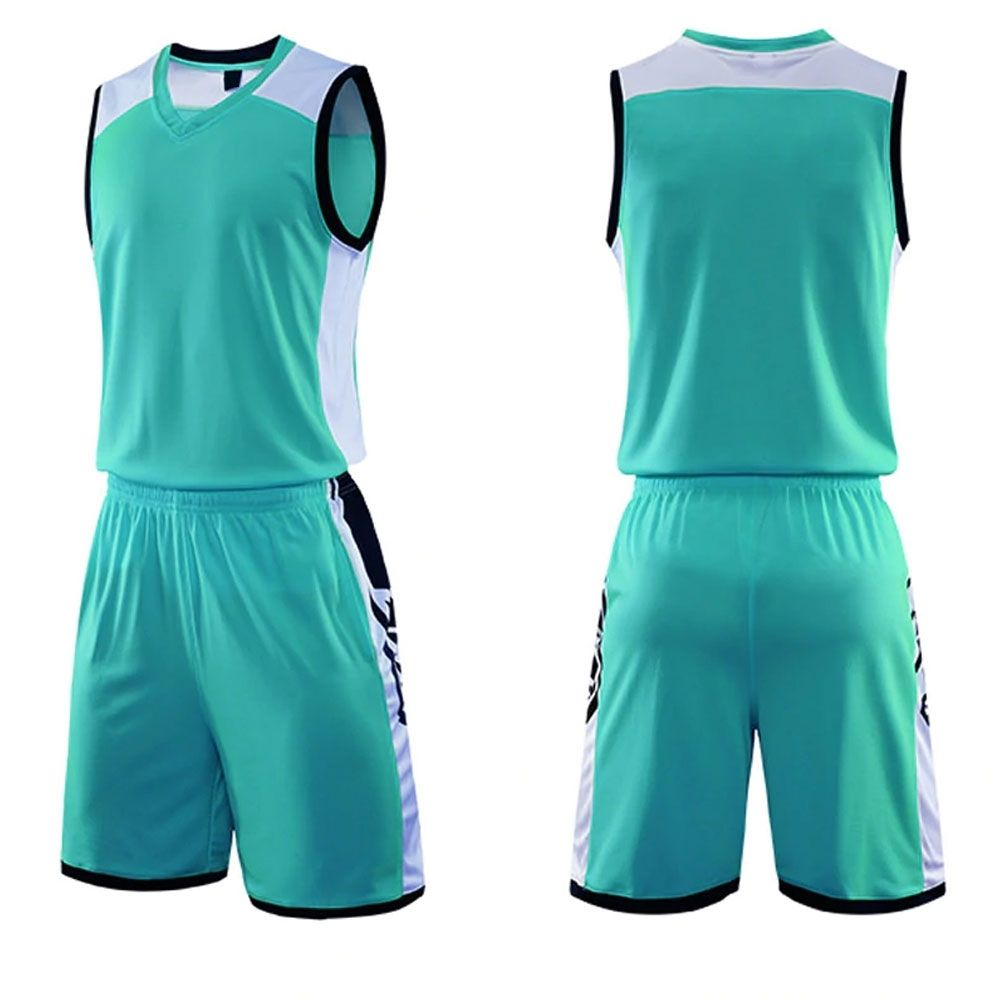 Custom Wholesale Basket ball uniform for sale