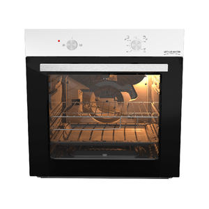 Multifunctional Built in Electric Baking Convection Oven / 65 Liters Oven Capacity