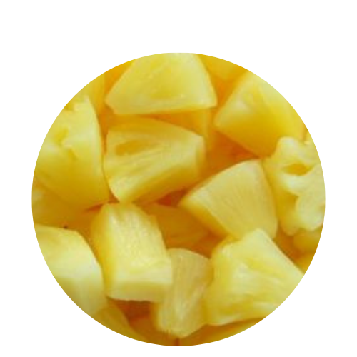 CANNED PINEAPPLE SLICES AND CHUNKS / CANNED FRUIT - NICK +84773993109