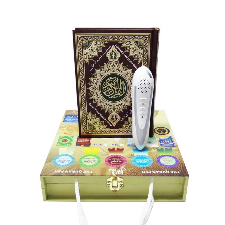 Islam Hot Jual M9 <span class=keywords><strong>Quran</strong></span> Talking Pen
