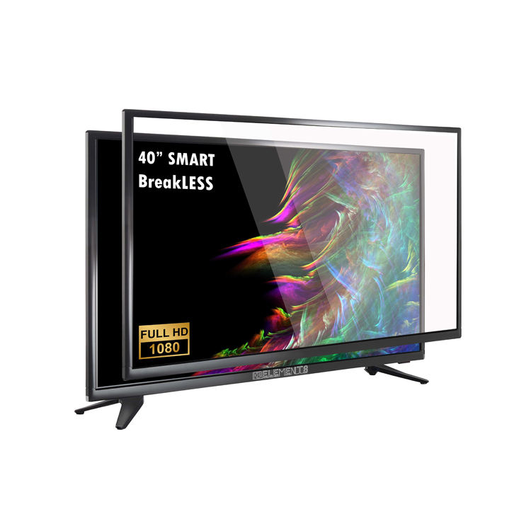 Wholesale Supplier of 40 inch Breakless Full HD LED Smart TV at Effective Cost