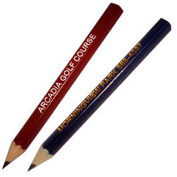 Imprinted Wood Pencil - #2101P