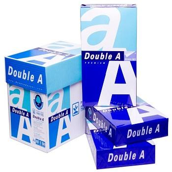 Copy Paper manufacturers Double A A4 Copier Paper Thailand 80 gsm/75 gsm/70 gsm Copier Papers