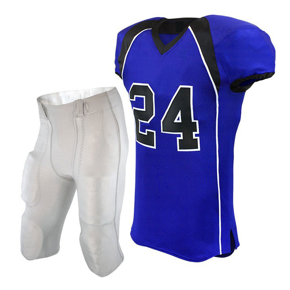Football uniform Wholesale Custom American Uniforms Vintage Designs Sublimation excellenso new fashion 2020 mens