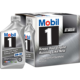 Mobil 1 Full Synthetic 5W-30 Motor Oil 1- Quart ( Pack of 6)