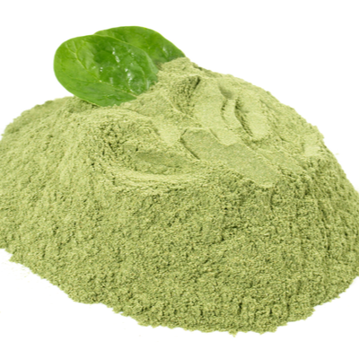Spinach Powder 25 Kg Bulk Packing