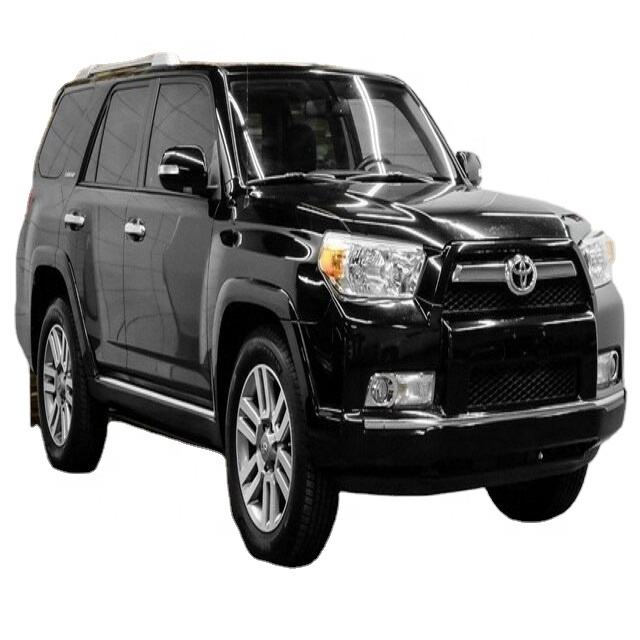 FAIRLY USED 2013 LEFT HAND DRIVE TOYOTA 4RUNNER CARS