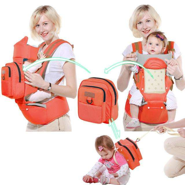 Wholesales 4-in-1 Convertible Carrier , Baby Carriers
