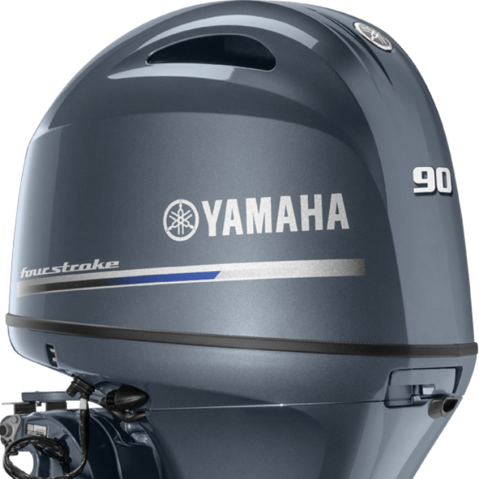 Brand New/Used Yamahas 90HP 75HP 115HP 150HP 4 stroke outboard motor / boat engine