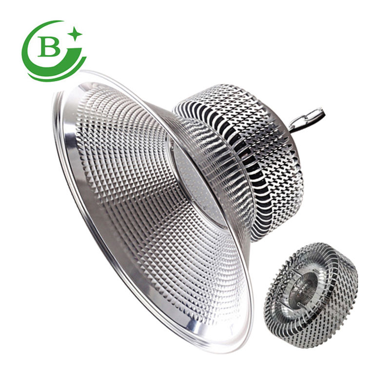 Yiwu industrial light 110lm/w aluminum AC175-265V 150w led high bay light