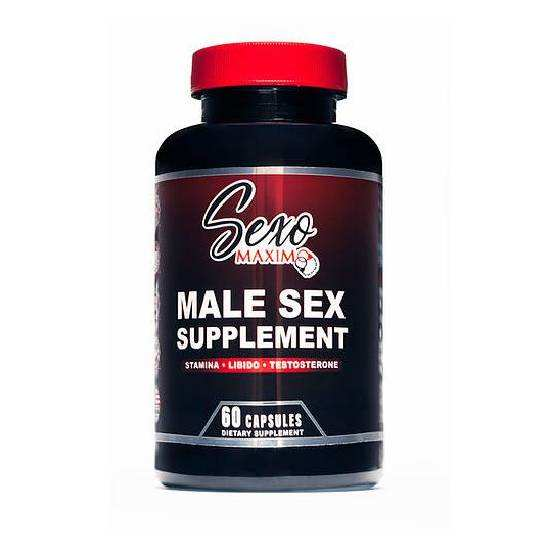 Sexo Maximo der Natural Male Sexual Enhancer Without Lingering Side Effects Sex Pills Supplements With Premium Ingredients