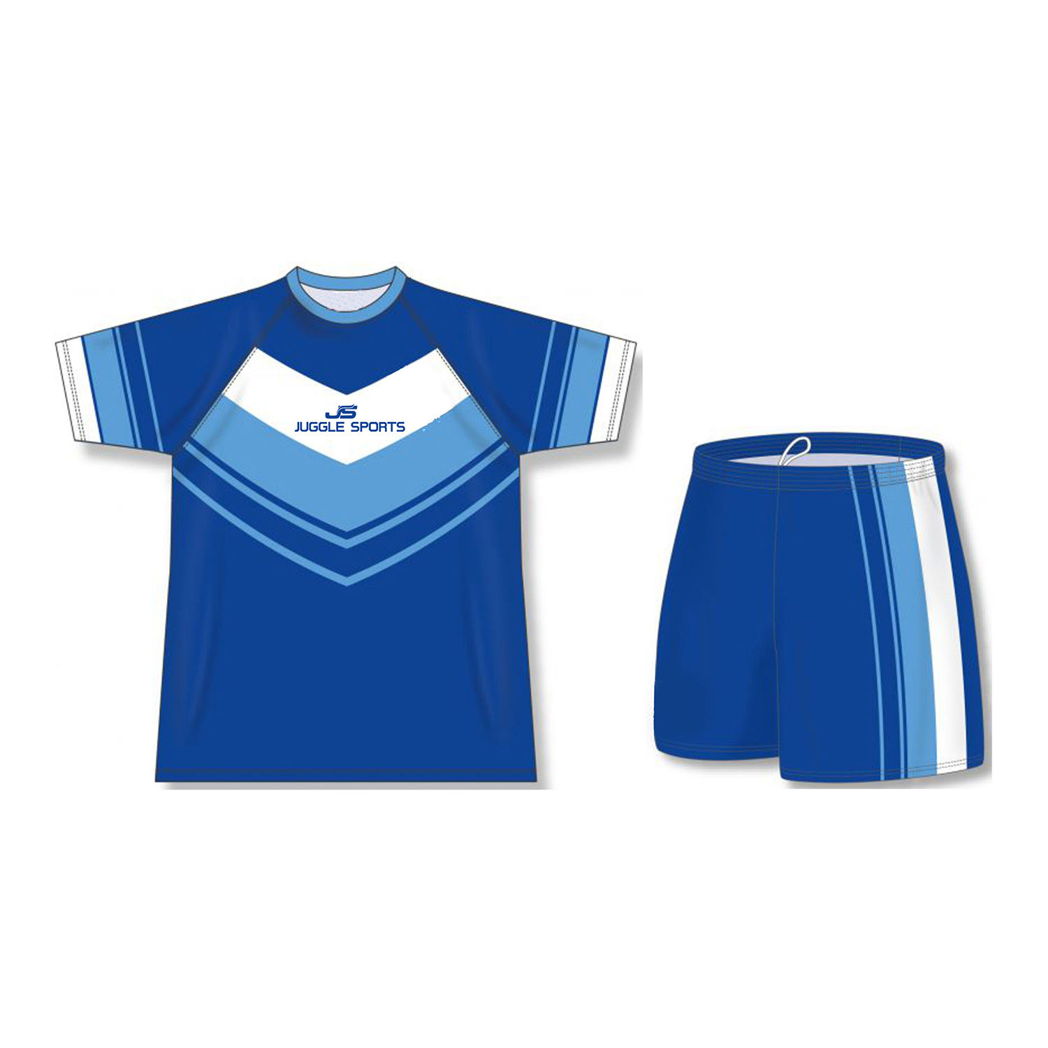 Wholesale Sublimated Blank Shorts Football League Shirt Uniform Custom Sports Wear Clothing Rugby Jersey Sets