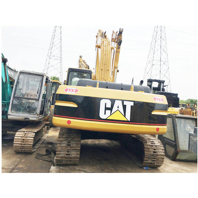 Secondhand caterpillar 330BL/ CAR 330B used cat japan cheap excavator. used digger 330B