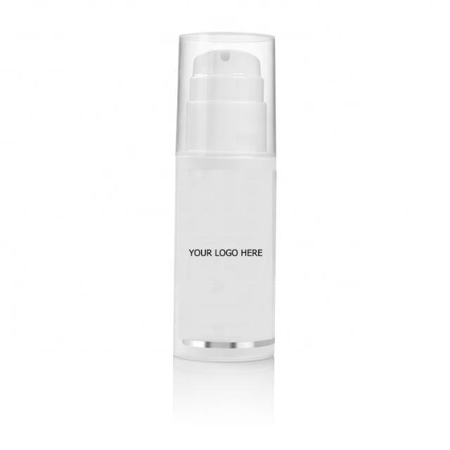 OEM Private Label Sensitive Skin Cream for Moisturizing and Intense Care of Rosacea Cases
