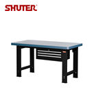 Multi-function heavy duty steel drawer garage workbench chemical laboratory School l Customized Service | Made in Taiwan |