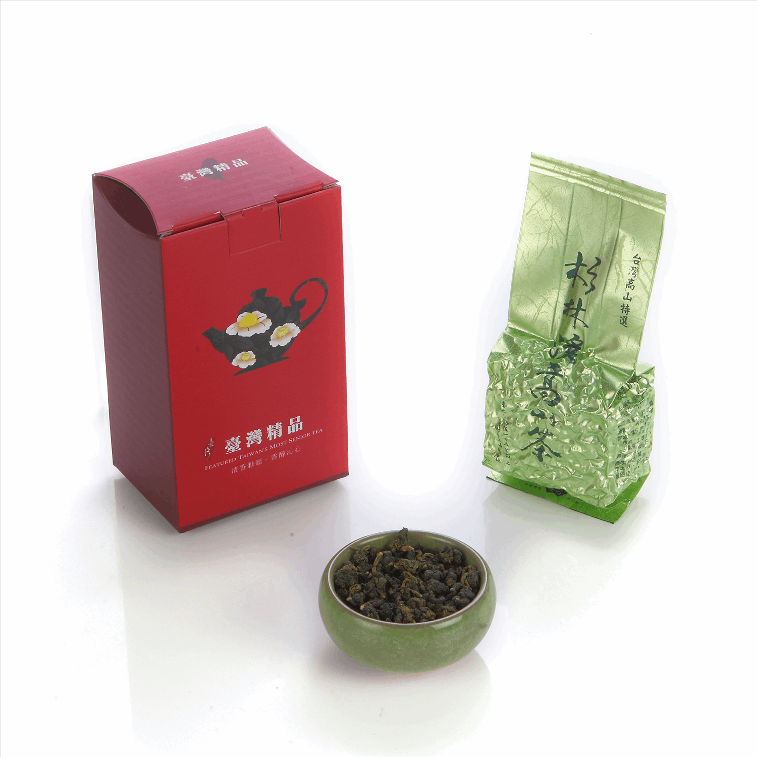Chinois <span class=keywords><strong>Haute</strong></span> <span class=keywords><strong>Montagne</strong></span> <span class=keywords><strong>Thé</strong></span> <span class=keywords><strong>Oolong</strong></span>