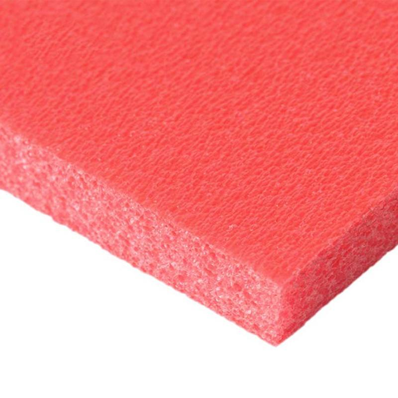 PE Material Chemically CrossLinked Polyethylene Foam
