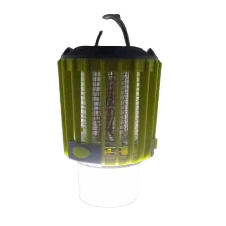 LED Camping Lantern with Mosquito Lamp