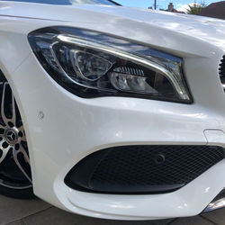 Benz CLA AMG For Sale